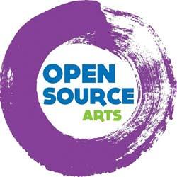 Open Source Arts Logo